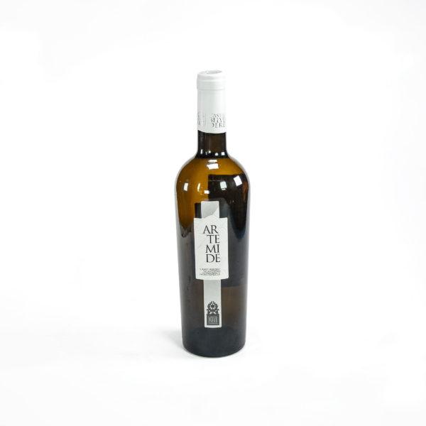 Vino Artemide - Falanghina dei Campi Flegrei - Castelbelvedere